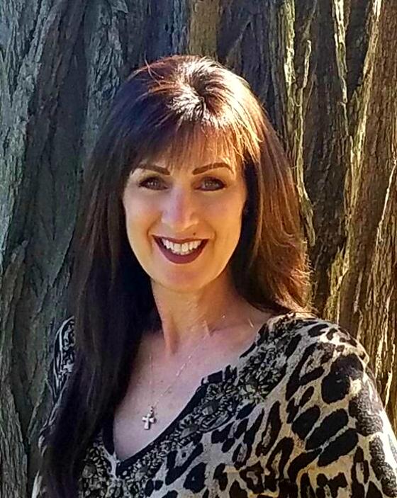 Sharyn Vinci