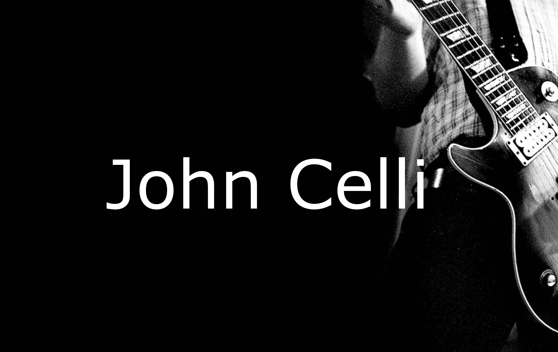 John Celli