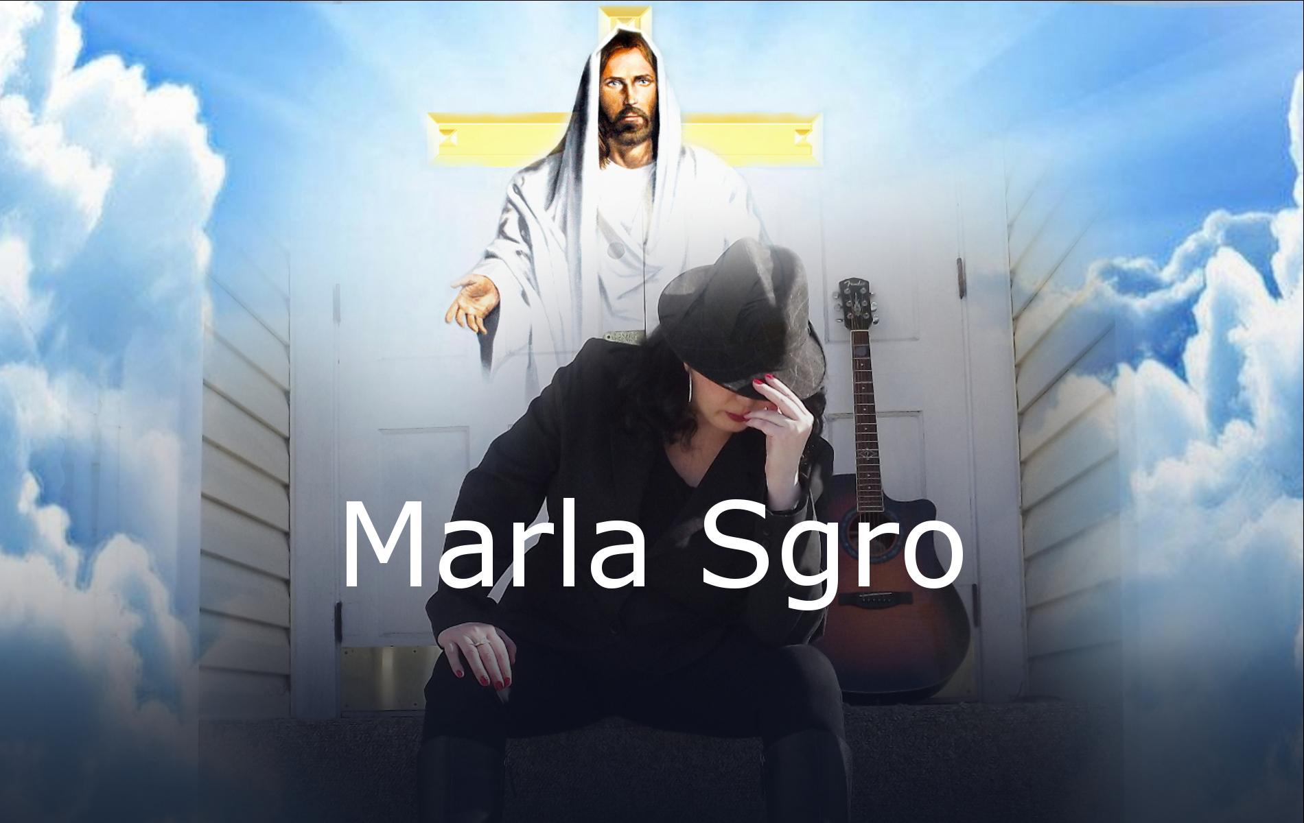 Marla Sgro