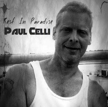 Paul Celli